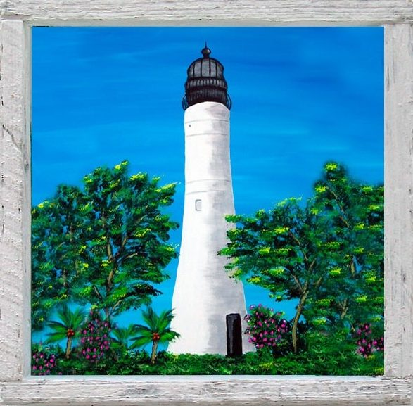 """""""Key West Lighthouse"""""""