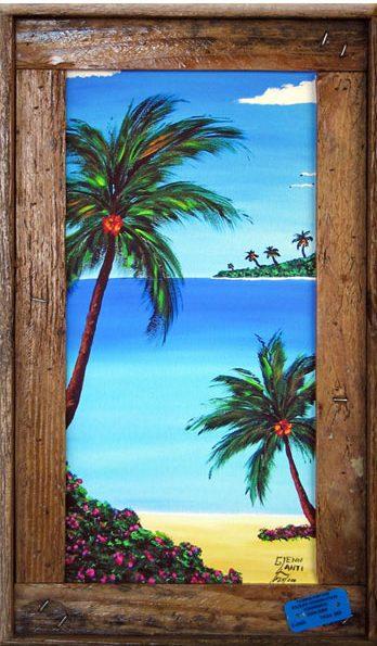 """""""Pirates Cove"""""""