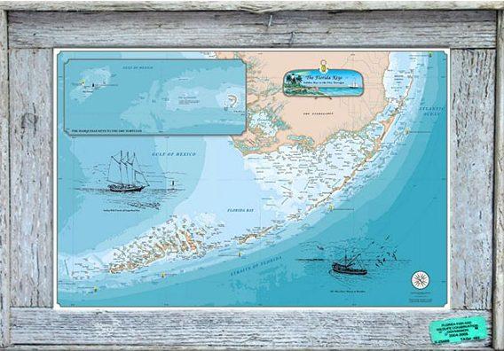 """""""Original Florida Keys"""" Small"""
