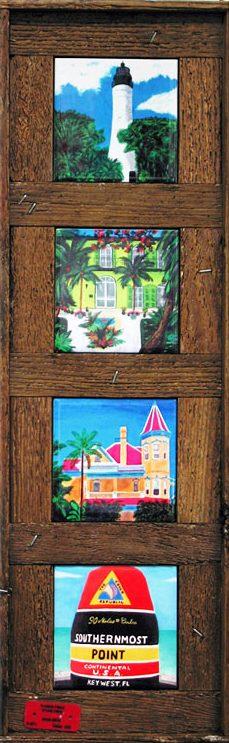 """Key West Landmarks"""