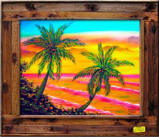 """""""Key West Harbor"""""""