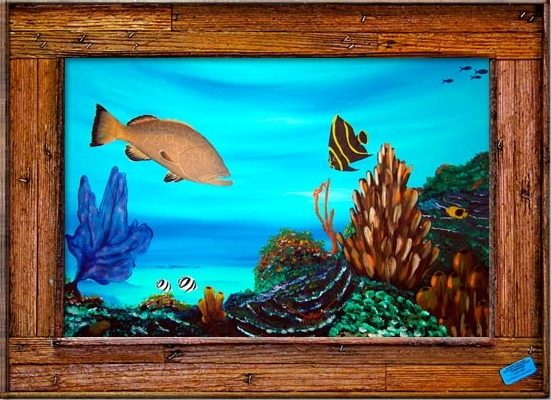 """Coral Community"""