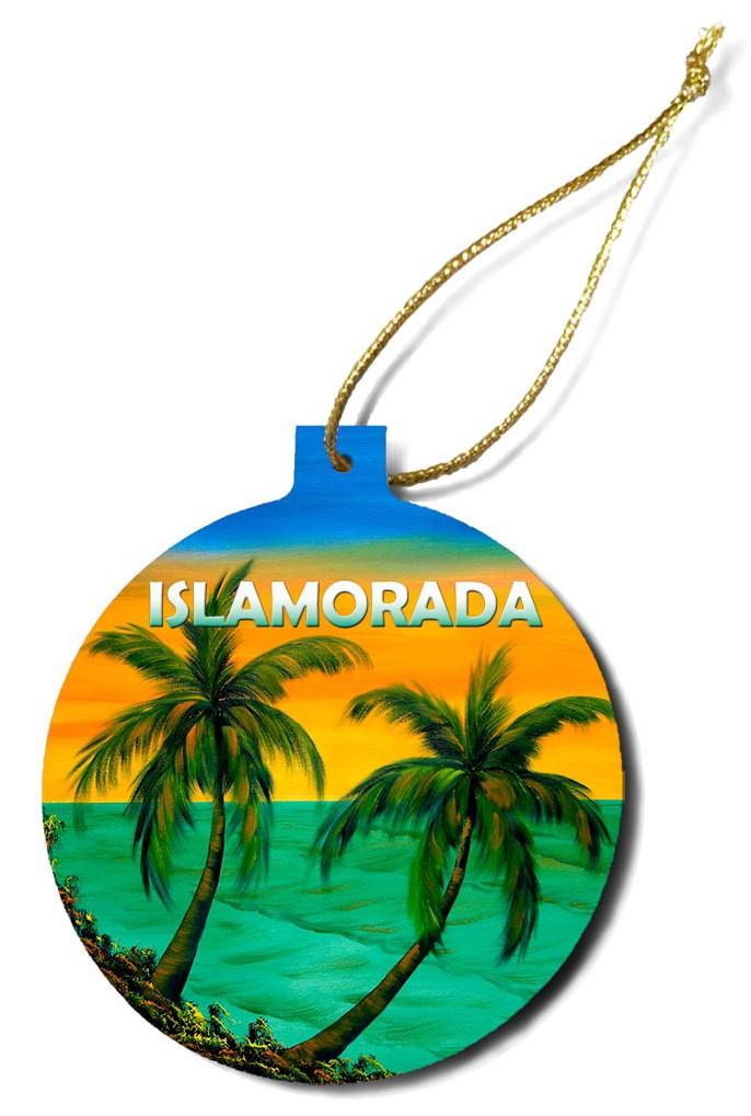"""Mangrove Island Sunset"""