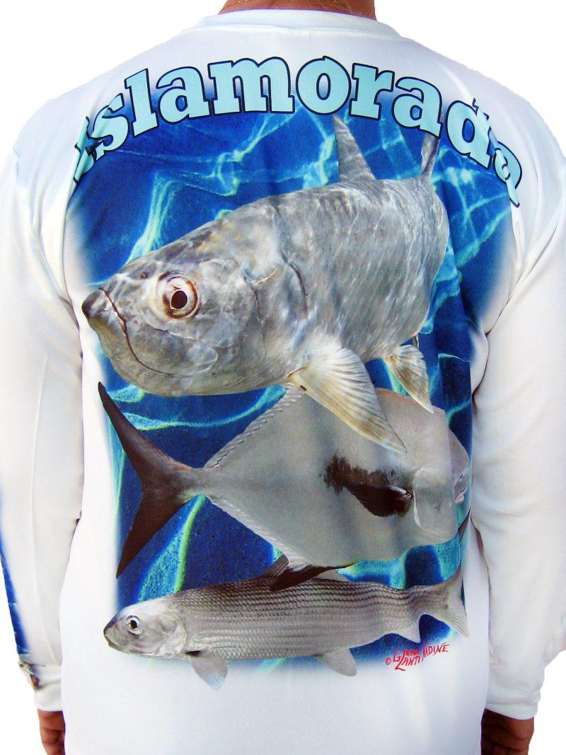 Grand Slam Long Sleeve Shirt